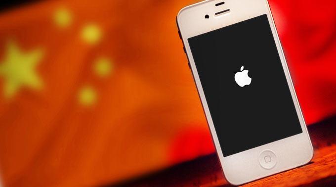 Крупнейший в мире оператор сотовой связи начнет продажи iPhone 18 декабря