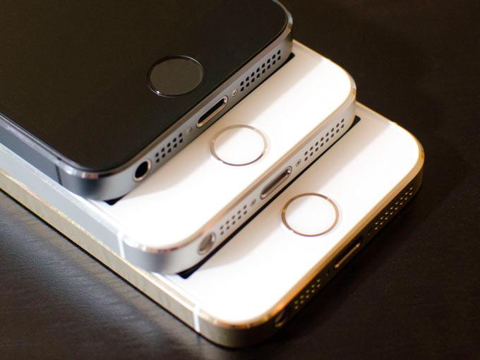 Touch ID в iPhone 5s «привязан» к процессору А7 или еще один довод в пользу безопасности