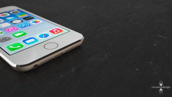Концепты следующего поколения iPhone от известных дизайнеров