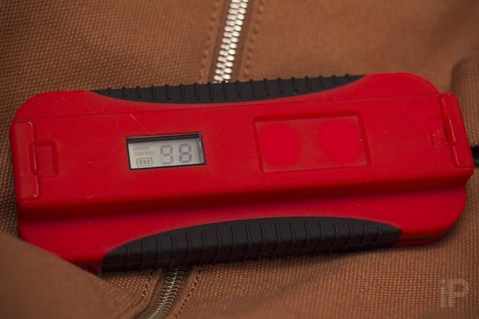 Обзор защищенного аккумулятора Powermonkey Extreme. С солнечной батареей
