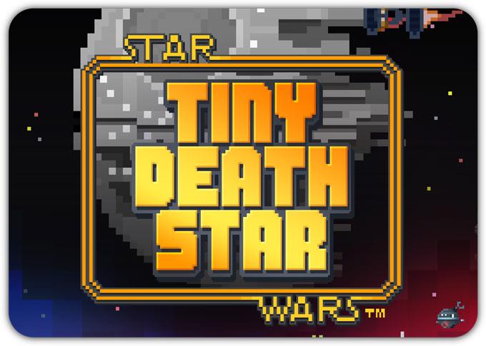 Star Wars: Tiny Death Star. Бизнес по-имперски