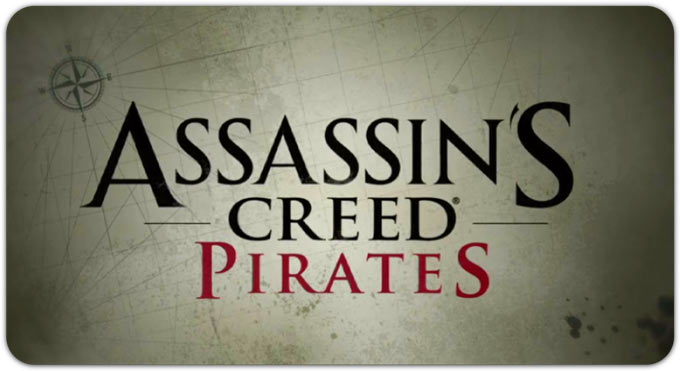 Assassin's Creed Pirates. Под черным флагом