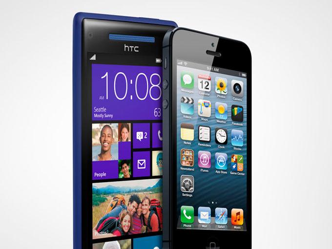 Forbes: Windows Phone опередит iOS в течение следующих трех лет