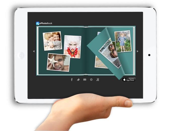 Photobook. Самый быстрый способ создать фотоальбом