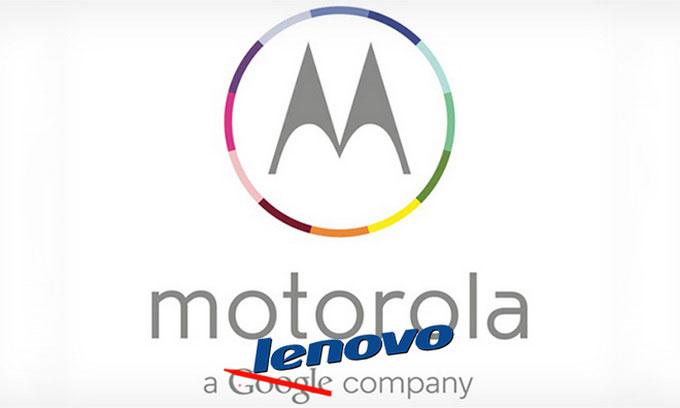 Lenovo выкупила Motorola Mobility за $3 млрд, но Google оставила патенты себе