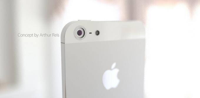 Аналитики о камере iPhone 6: улучшенная стабилизация, 8 мегапикселей