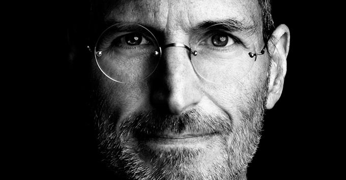 С днем рождения, Стив Джобс!