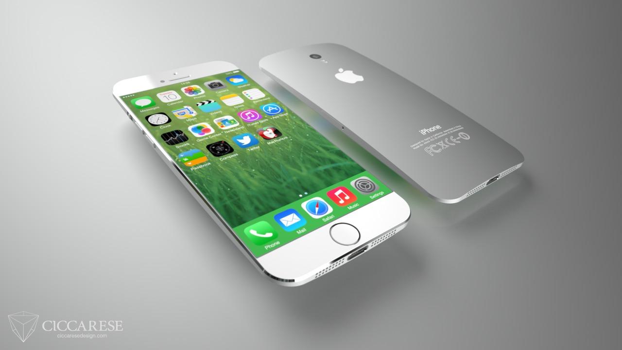 Смартфон Apple iPhone 6 цена, купить айФон 6 в Москве