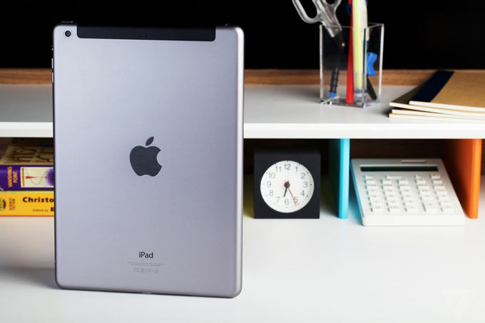 GSMA назвала iPad Air лучшим планшетом в рамках Global Mobile Awards
