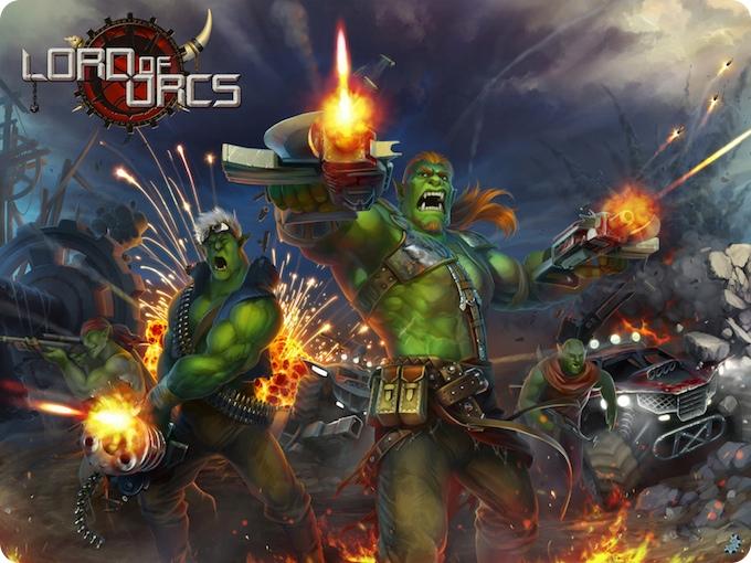 Орк - Игра - World of Warcraft - Battle net