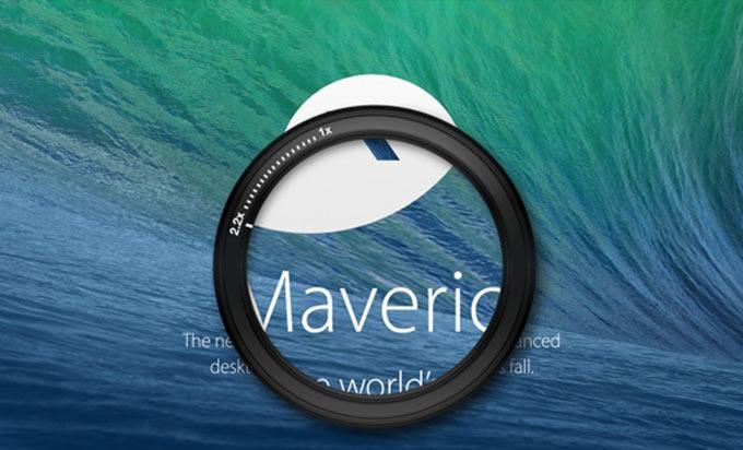 Вышло очередное обновление OS X Mavericks 10.9.3 beta 4