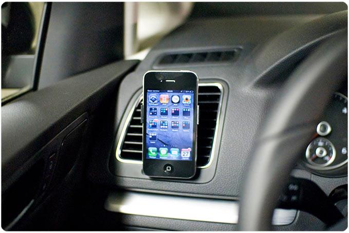 CarPlay поможет в ремонте автомобиля