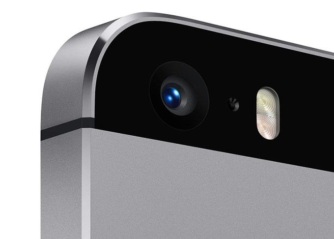 Apple уменьшит толщину фотокамеры iPhone благодаря микроэлектромеханическим системам