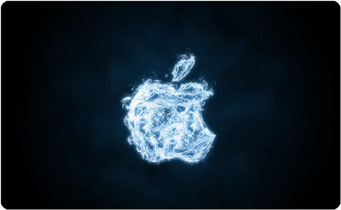 """""""Озеленение Apple"""" и покупка гидроэлектростанции"""