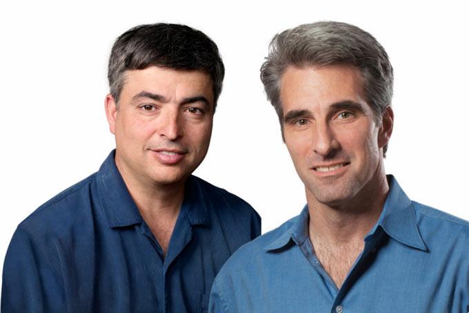 Крейг Федериги и Эдди Кью выступят на конференции Code