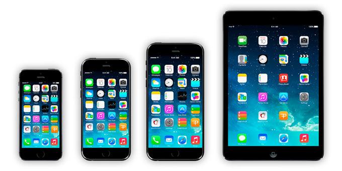 Аналитик KGI Securities о разрешении дисплея и характеристиках обеих моделей iPhone 6