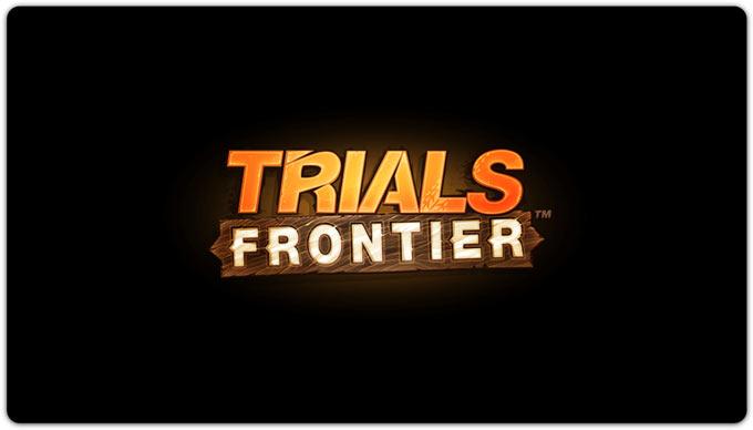 Trials Frontier. Свежий взгляд на мототриал