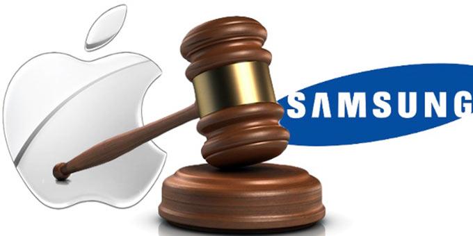 Приговор вынесен: Samsung выплатит Apple $119 млн