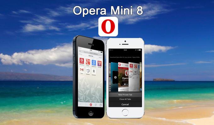 какая опера мини лучше на андроид