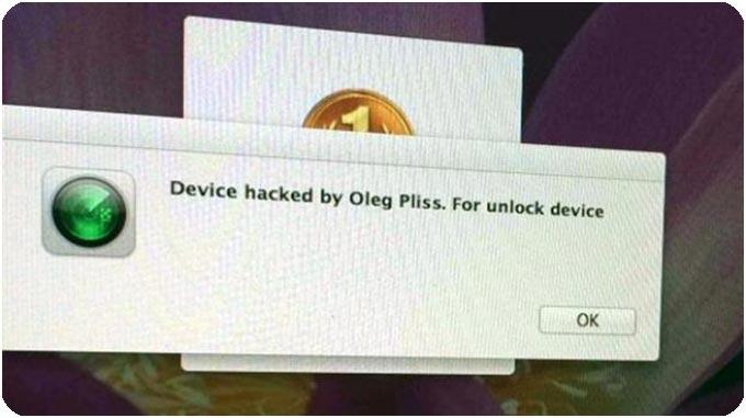 Задержаны русские хакеры, блокировавшие устройства Apple в Австралии