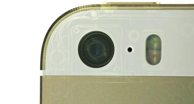 Оптический стабилизатор может стать еще одним отличием iPhone 6 4.7″ от 5″