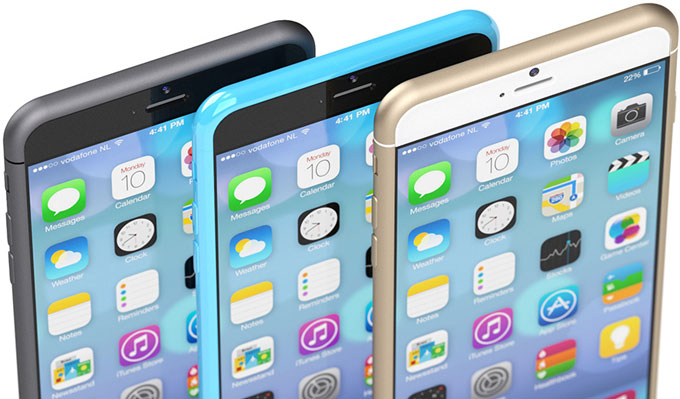Покупатели готовы платить больше за 5,5-дюймовый iPhone 6