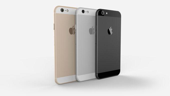 Айфон 6 какие цвета