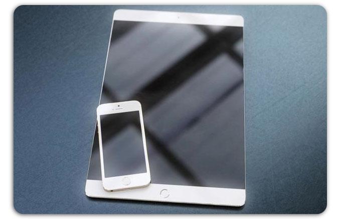 12,9-дюймовый iPad по-прежнему в планах Apple на этот год
