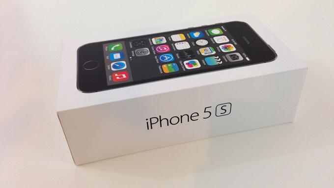 Смартфоны Apple и Samsung  оказались самыми продаваемыми в мире по итогам первого квартала