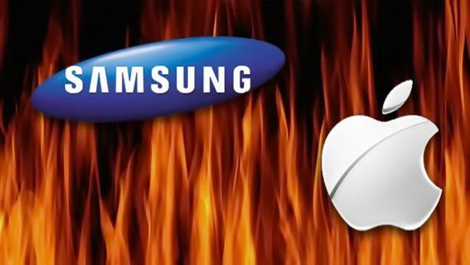О тайном противостоянии Apple и Samsung: ПО vs «Железо»