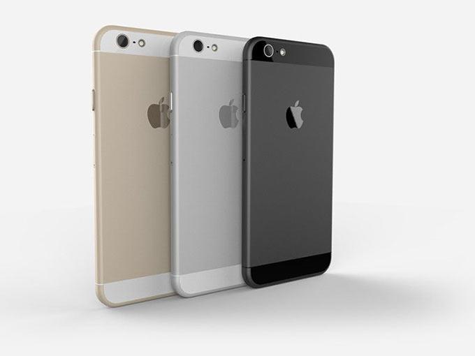 Аналитики назвали iPhone 6 самым желанным смартфоном Apple в истории