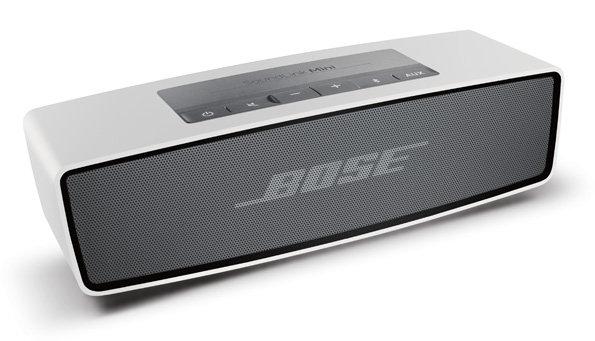 Обзор Bluetooth-акустики Bose SoundLink Mini. Поразительный портативный звук