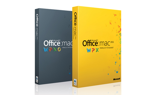 Microsoft обновила Mac Office 2011