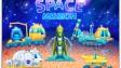 Космические тачки. Инопланетные исследования для маленьких любителей космоса