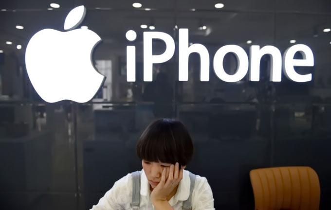 Как «цветет и пахнет» черный рынок iPhone 6 в Китае