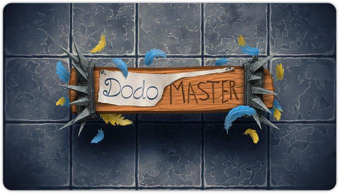 Dodo Master. Платформер для самых стойких и терпеливых