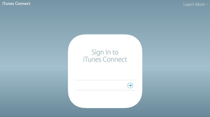 Apple обновила iTunes Connect для разработчиков