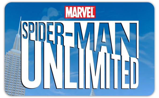 Spider-Man Unlimited. Человек-Паук против Зловещей шестерки