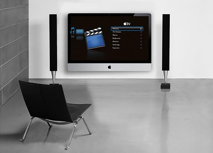 Готова ли Apple к покорению ТВ-индустрии?