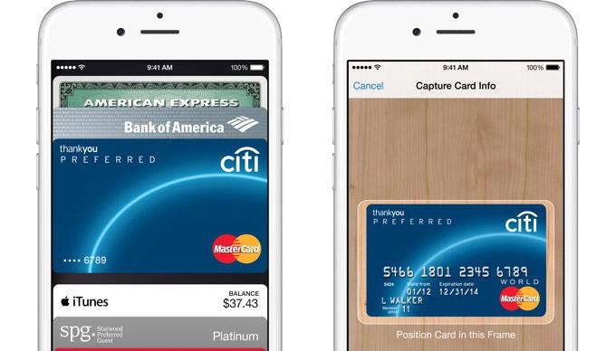 Внутри Apple осторожно оценивают перспективы Apple Pay на начальных этапах