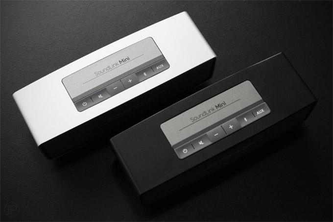 Легендарная акустика Bose SoundLink Mini против китайского «клона». Грязная подделка