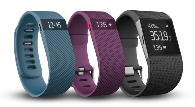 Fitbit представила новые фитнес-трекеры и смарт-часы