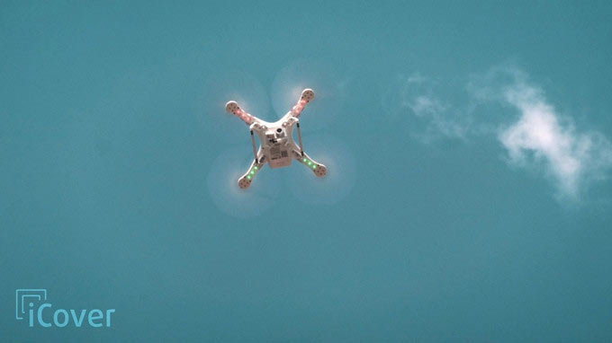 iCoverDrone24