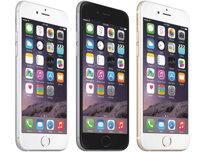 Высокий спрос на iPhone 6 Plus в Китае заставляет Apple пересмотреть свои производственные планы