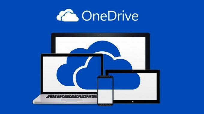 OneDrive от Microsoft теперь с TouchID + бонус 15 ГБ