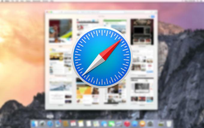 Пользователям браузеров Firefox и Chrome Apple предлагает пользоваться Safari