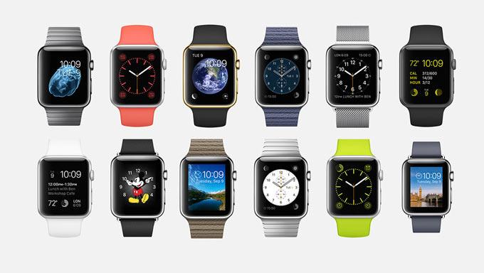 Piper Jaffray: «Apple реализует 10 млн. смарт-часов за первый год продаж»