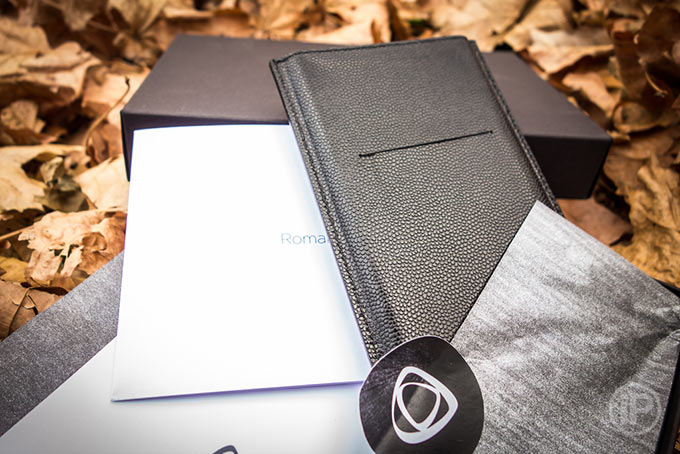 Обзор чехла CalypsoCrystal Wallet. Уникальный карман для iPhone 6 и 6 Plus
