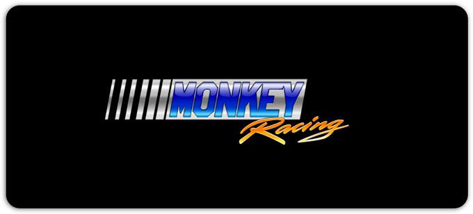 Monkey Racing. Отличные аркадные гонки