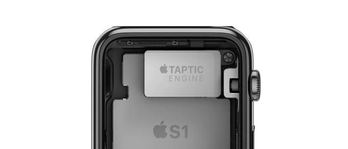 Apple Watch получат «бесшумный будильник»